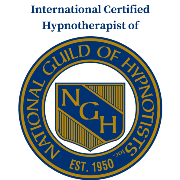 International Cerified Hypnotherapist of NGH